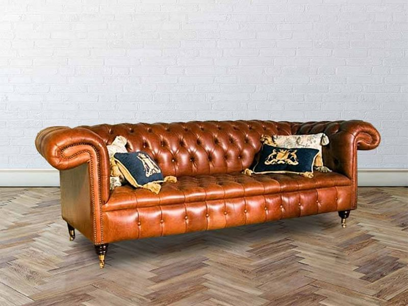 Chesterfield 1857