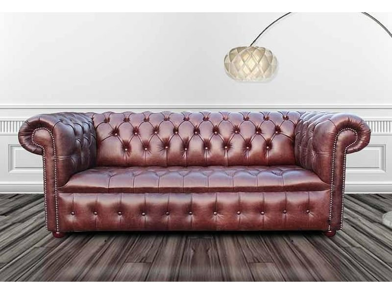 Chesterfield Belgravia