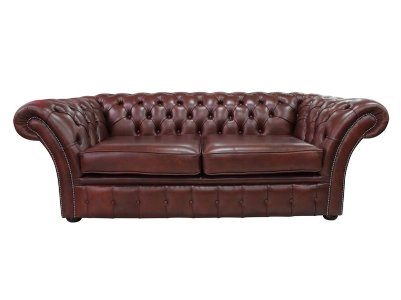 Chesterfield Calvert