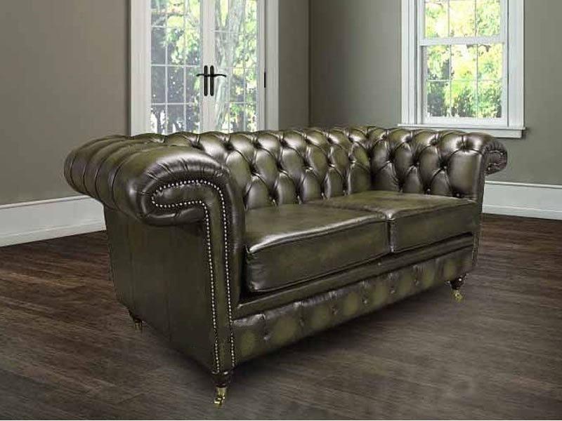 Chesterfield Chartwell