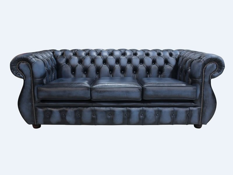Chesterfield Kimberley