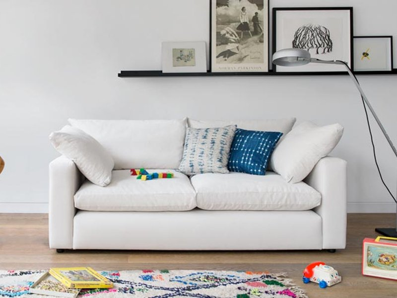 Compare Big Softie Straight Arm sofas from Sofas & Stuff at ...