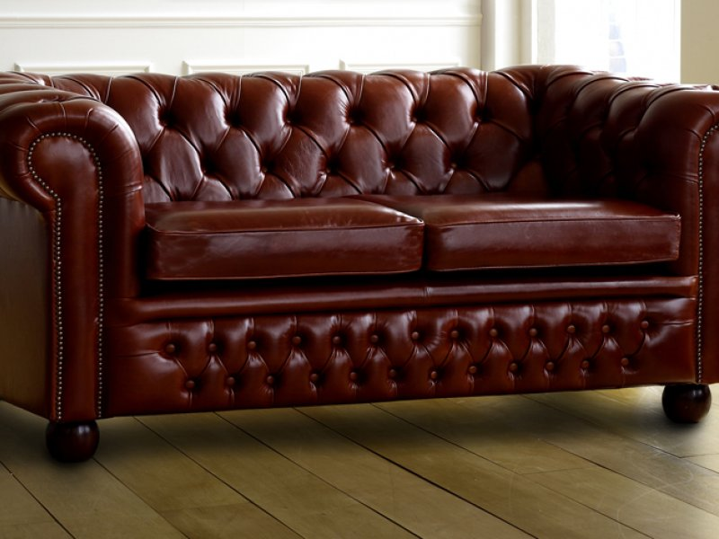Claridge Luxury Chesterfield