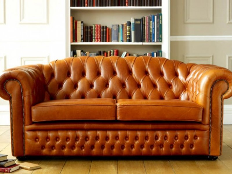 Oxley Classic Chesterfield