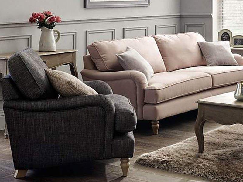 Ungdommelig Compare Bella sofas from Dunelm at findasofa.com UW-56