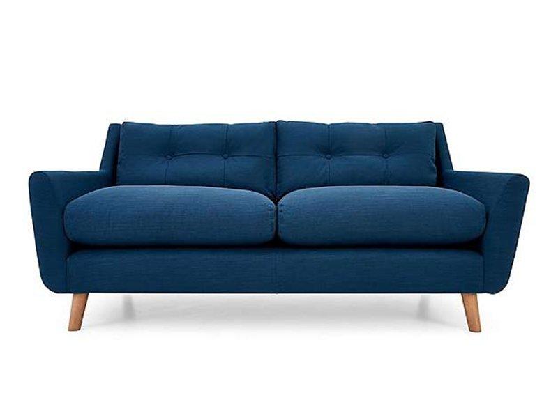 Halston Sofa Halston Fabric Seater Sofa Next Day Delivery